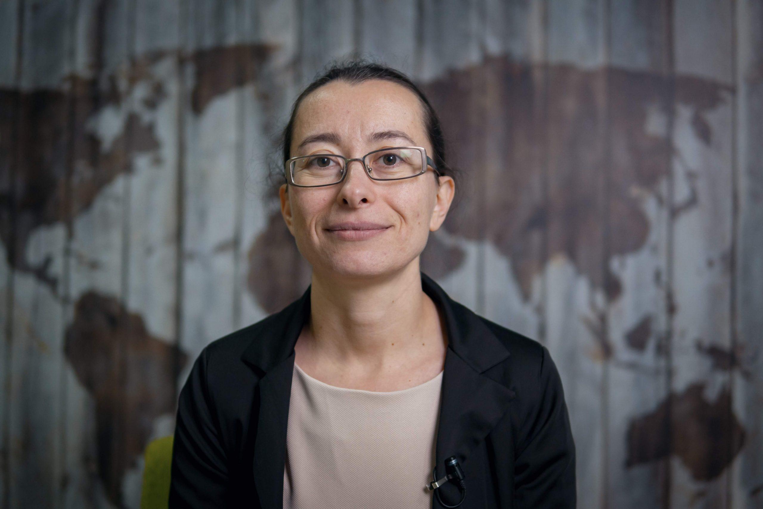 Елица Кокончева