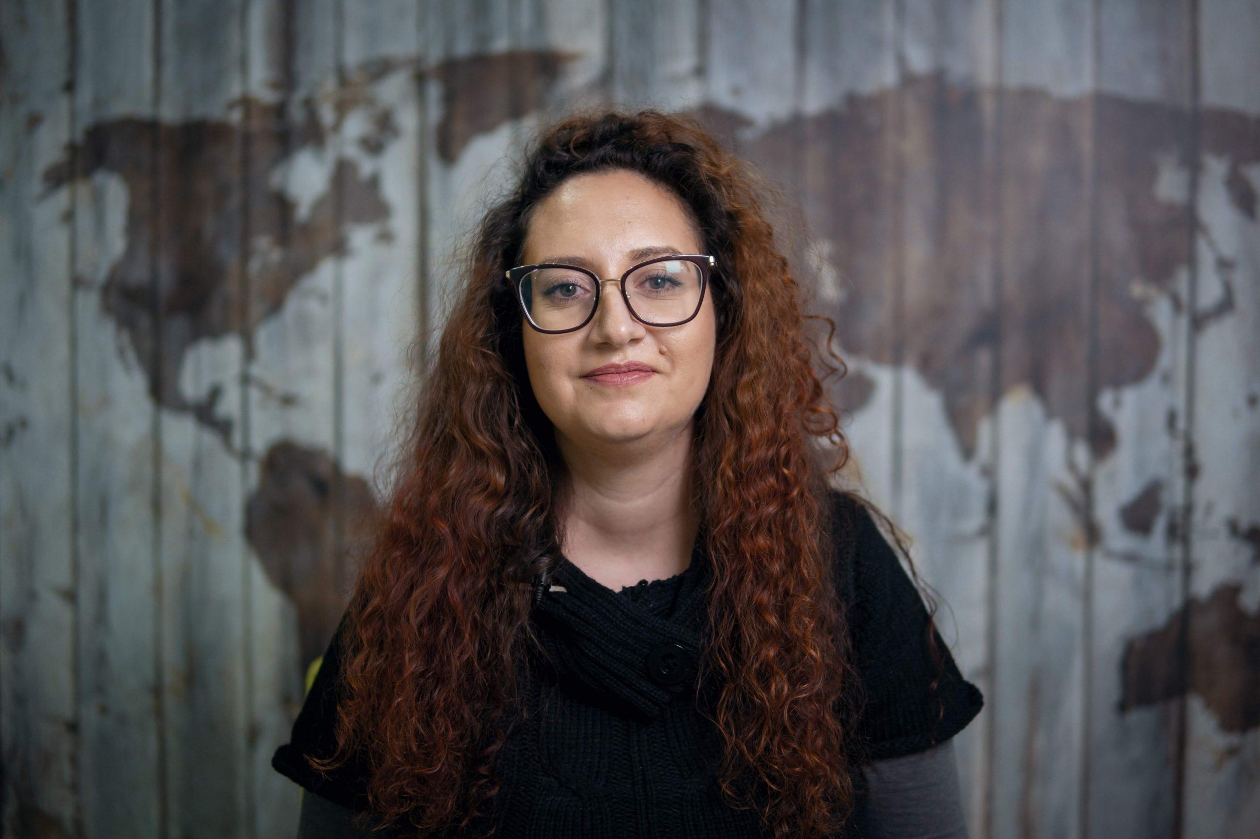 Нанси Здравкова